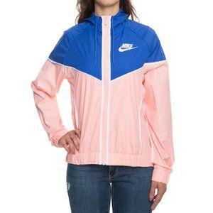 Nike Retro Colorblocked Windrunner Jacket